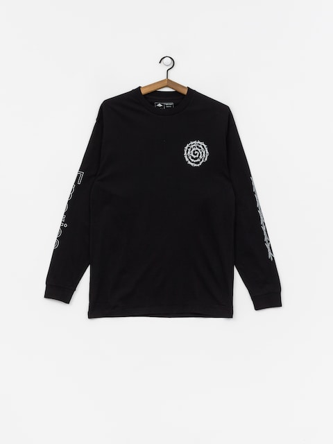 Longsleeve Emerica Barbed (black)