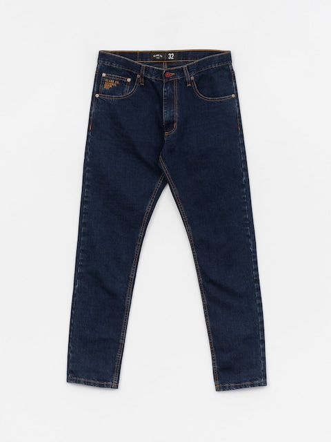 Spodnie Elade Selvedge (blue denim)