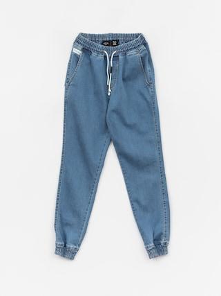 Spodnie Elade Jogger (light blue denim ii)