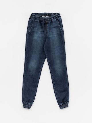 Spodnie Diamante Wear Rm Jeans Jogger (dark wash jeans)