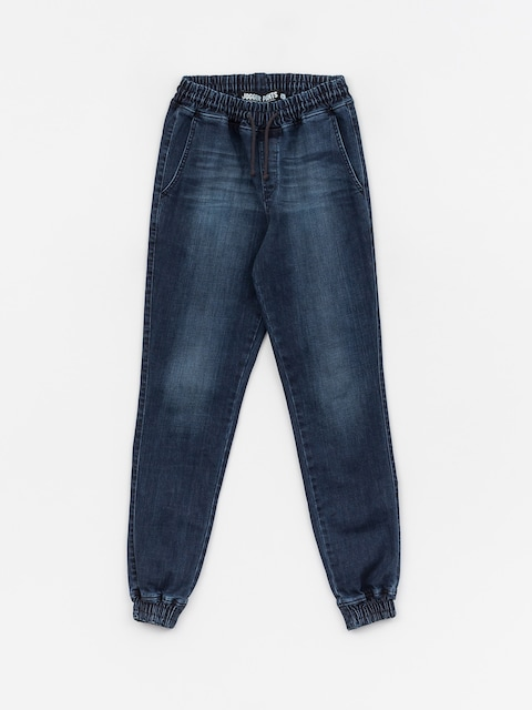 Spodnie Diamante Wear Rm Jeans Jogger (dark wash jeans)