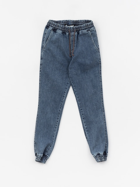 Spodnie Diamante Wear Rm Jeans Jogger (blue)