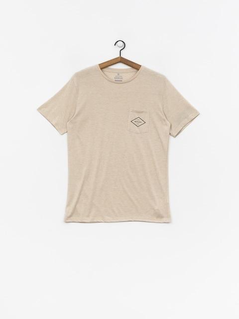 T-shirt Rip Curl Essential Surfers Pocket