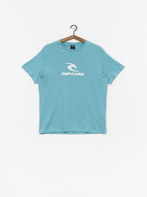 T-shirt Rip Curl Iconic (stillwater)