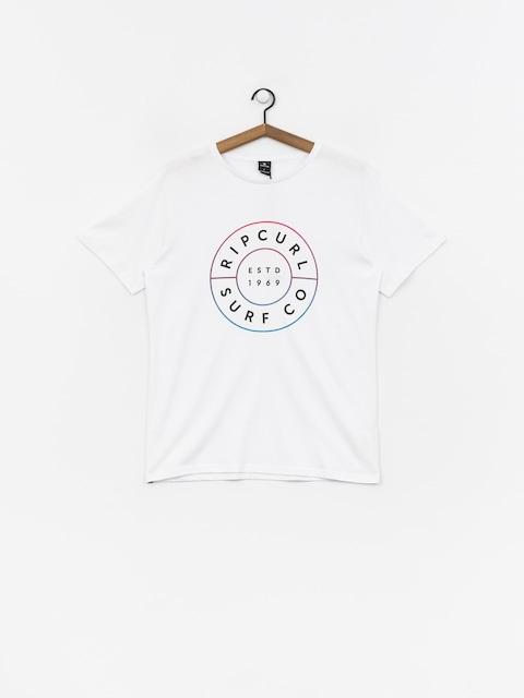 T-shirt Rip Curl Neon Donut