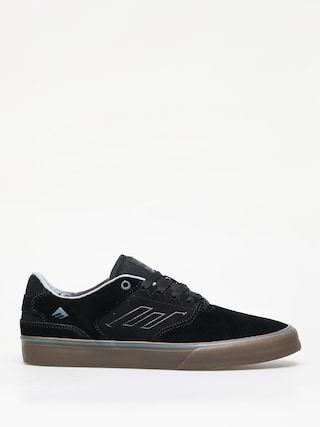 Buty Emerica The Reynolds Low Vulc (black/gum/grey)