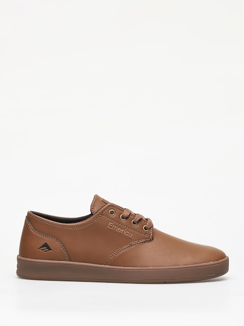 Buty Emerica The Romero Laced (tan/tan/brown)