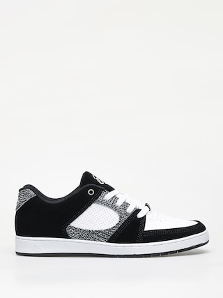 Buty Es Accel Slim (black/grey/white)