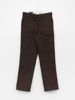 Spodnie Dickies Original 874 Work Pant (dark brown)