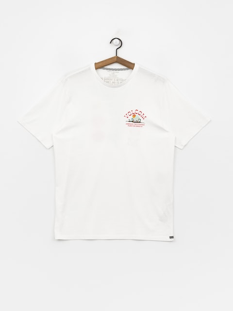 T-shirt Volcom Natural Fun