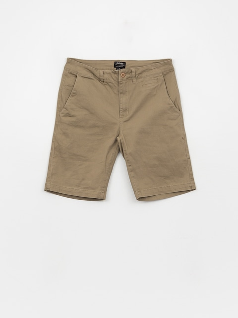 Szorty Etnies Essential Straight Chino (khaki)