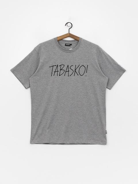 T-shirt Tabasko Tag