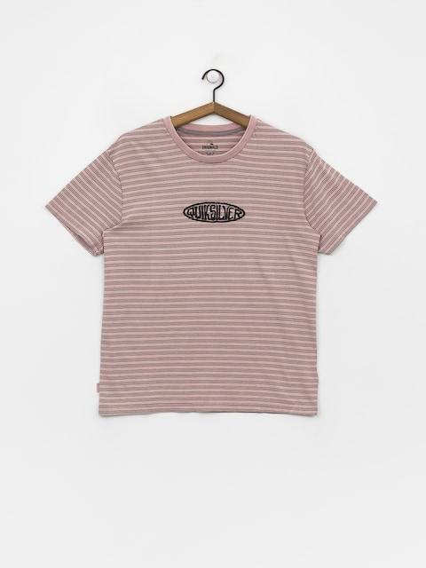 T-shirt Quiksilver OG Art. (keepsake lilac)