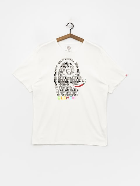 T-shirt Element Pimiento