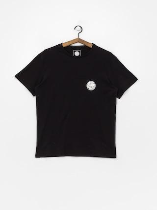 T-shirt Rip Curl Original Wetty (black)