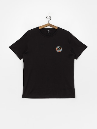 T-shirt Rip Curl Rider'S (black)