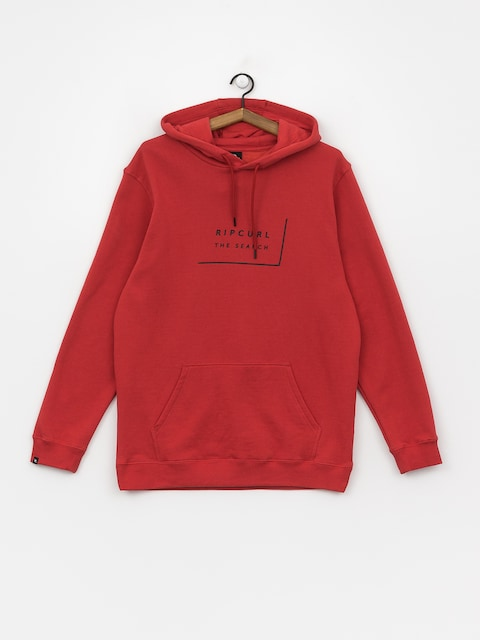 Bluza z kapturem Rip Curl Daily Fleece HD