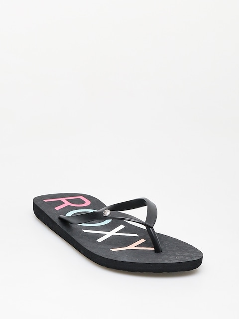 Japonki Roxy Sandy II Wmn (black multi)
