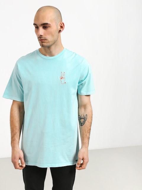 T-shirt Volcom Good Luck