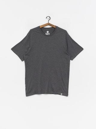 T-shirt Element Basic Crew (charcoal heather)