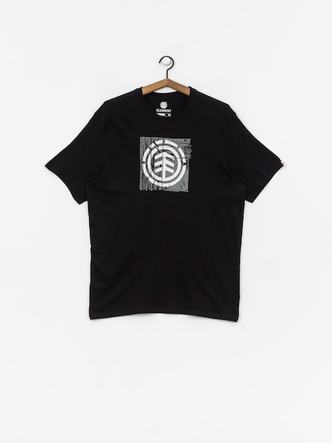 T-shirt Element Driftwood