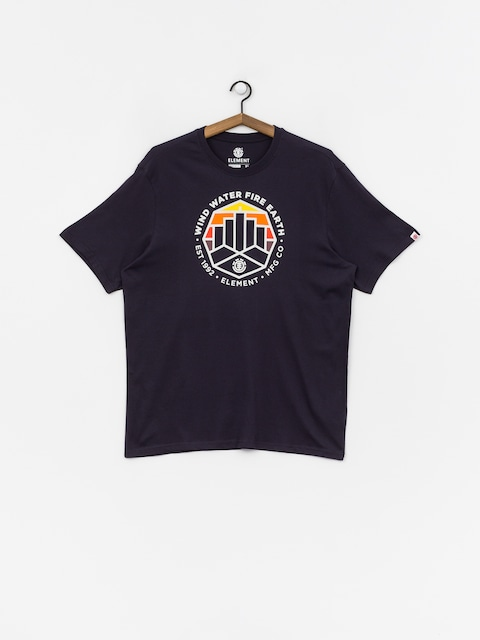 T-shirt Element Passage (eclipse navy)