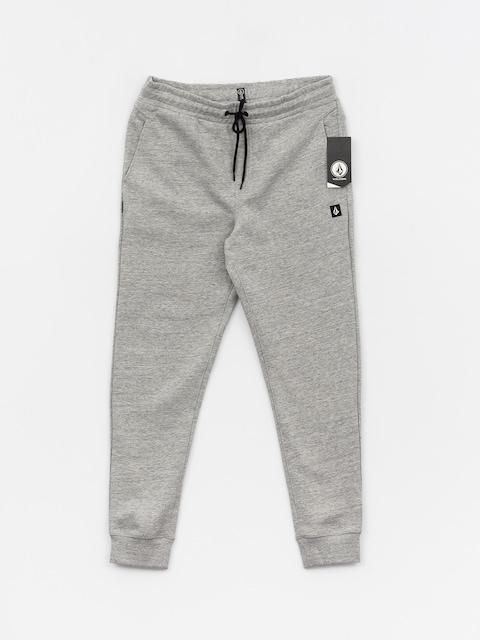 Spodnie Volcom Sngl Stn Flc (stm)