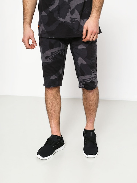 Spodenki ThirtyTwo Ridelite Baselayer Short (black/camo)