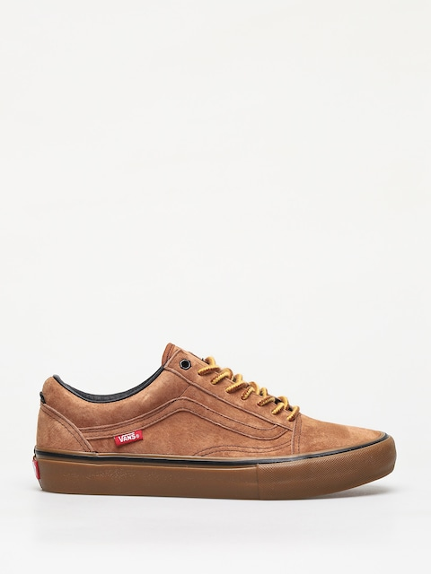 Buty Vans Old Skool Pro Anti Hero