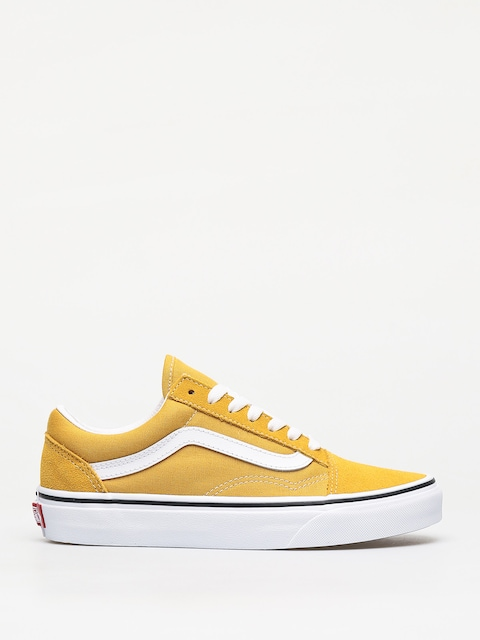 Buty Vans Old Skool (yolk yellow/true white)