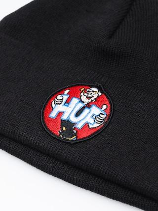 Czapka zimowa HUF Popeye (black)