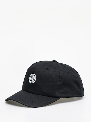 Czapka z daszkiem Primitive Dbz Symbol Dad ZD (black)