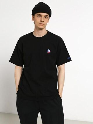 T-shirt Polar Skate Big Boy (black)