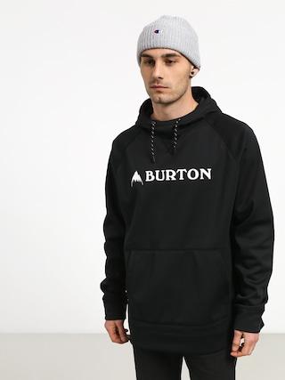 Bluza z kapturem Burton Crown Bndd HD (true black)
