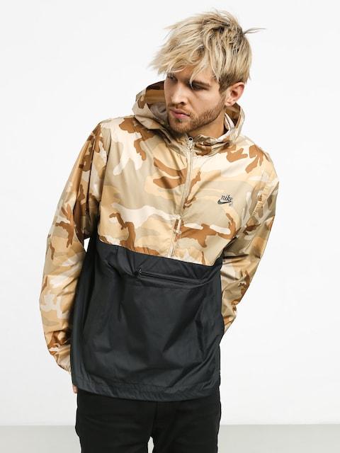 Kurtka Nike SB Sb Anorak Jacket Camo (desert ore/anthracite/anthracite)
