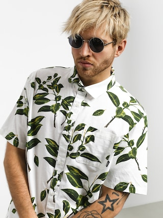 Koszula Vans Rubber Co (flor)