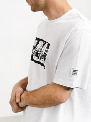 T-shirt Tabasko Chavy (white)