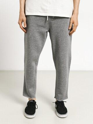 Spodnie Quiksilver Daze Work (medium grey heather)