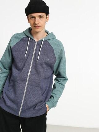 Bluza z kapturem Quiksilver Everyday ZHD (mdival bl/strmys htr)