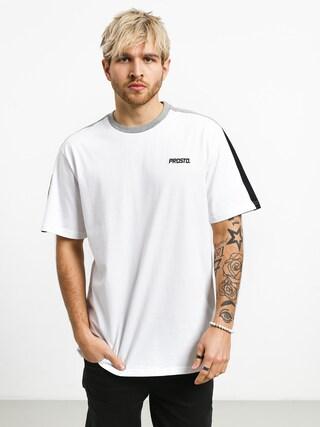 T-shirt Prosto Lets (white)