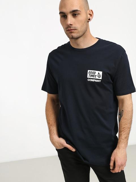 T-shirt Volcom Volcom Is Good