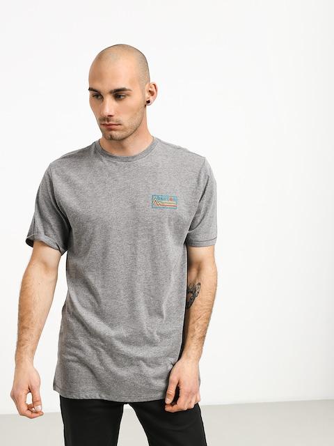 T-shirt Burton Gregson