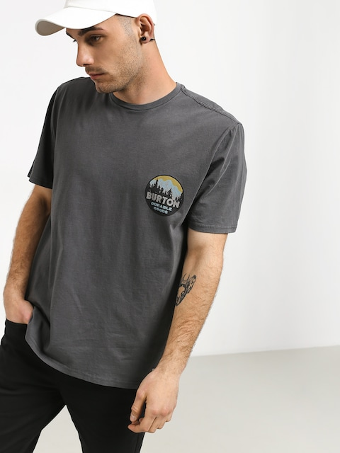 T-shirt Burton Taproot