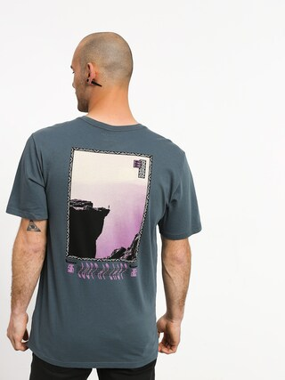 T-shirt Burton Galehead (dark slate)