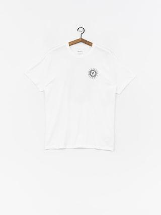T-shirt RVCA Tigre (white)