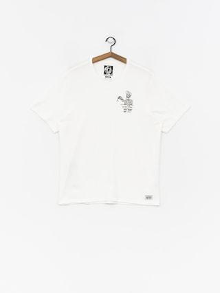 T-shirt Element Spilt (off white)
