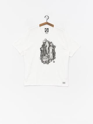 T-shirt Element Night Shift (off white)