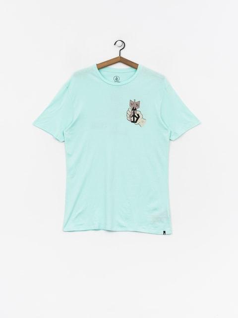 T-shirt Volcom Check Two Ltw