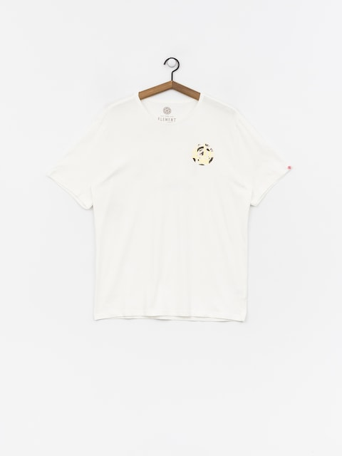 T-shirt Element Shapes (bone white)