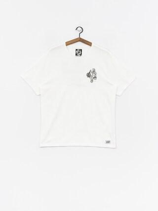 T-shirt Element Crew (off white)